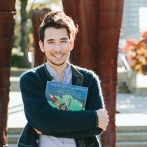 Photo of Jasper Sloan Yip